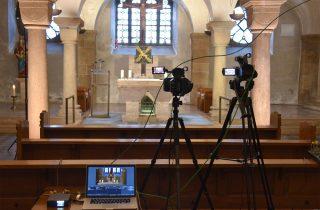 """""""Digitale"""" Gemeinschaft schafft Zusammenhalt im Erzbistum"""