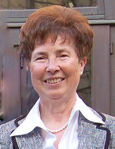 Elisabeth Tillmann (*04.09.1938 / †23.06.2020)